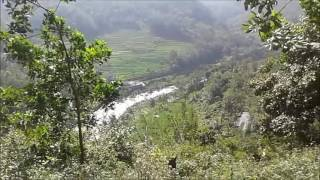 Sungai Cikandang Kecamatan Pakenjeng Garut