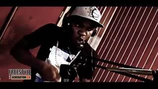 FREESTYLE FRANKO & TENOR sur #G2P0 (Dir By Landry Toukam Films) (Music Camerounaise)