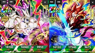 SUPER SAIYAN 4 GOGETA AND NEW OMEGA SHENRON COMING TO GLOBAL! DBZ Dokkan Battle