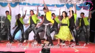 Tamil Record Dance 2016 / Latest tamilnadu village aadal padal dance / Indian Record Dance 2016  559