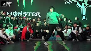 Bgirl Semi Xiao Die(小蝶) vs Jojo @ Dragonstyle 11th Anniversary | LB-PIX