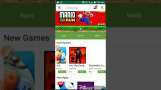 How to download minecraft on android phone for free (MVP)
