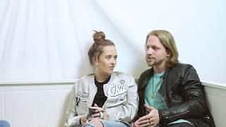 Women's Talks with Tamara and Tomáš Klusovi