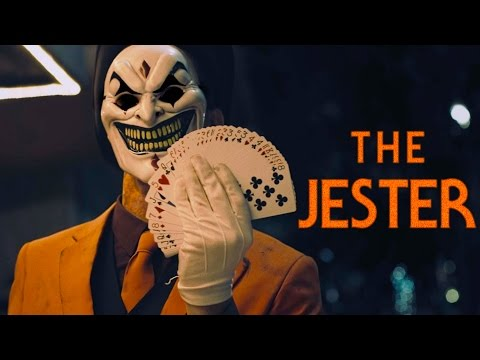 Xxx Mp4 The Jester A Short Horror Film 3gp Sex