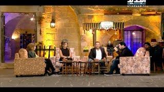 غنيلي ت غنيلك - موال - وردة البغدادية حسين غزل وعلي الديك