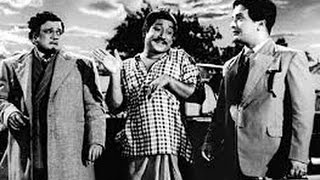 Classic Comedy Collections from Old Tamil Films