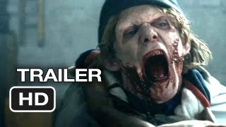 Cockneys vs Zombies Official Trailer 1 (2013) - British Zombie Comedy HD