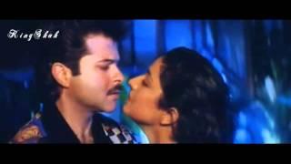 Maujon Mein Ae Sanam *HD* Juhi Chawala & Priya, Anil Kapoor Karobaar (2000) Alisha Chinai