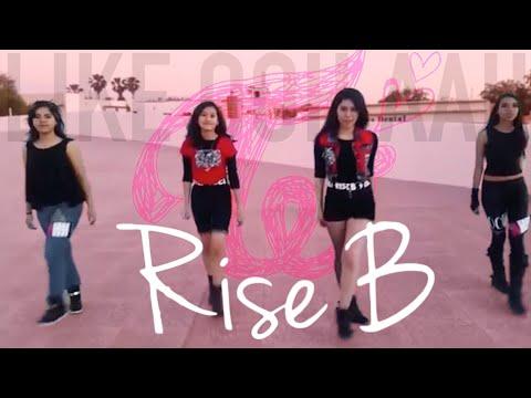 TWICE(트와이스) ''OOH-AHH하게'' (Like OOH-AHH) Dance Cover [RiseB]