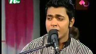 Nice Bangla Song Amar Buker Modhey Khane By Nancy Arfin Rumi Shakil