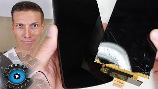 LG Google Nexus 5 Glas Display Wechseln Tauschen Reparatur [Deutsch] Replacement