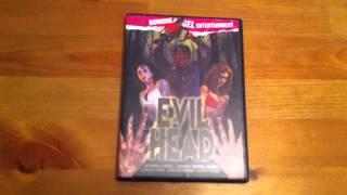 """Evil Head"" An Evil Dead porn parody"