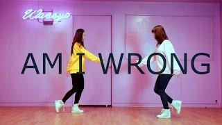 BTS- AM I WRONG 방탄소년단 cover dance Waveya 웨이브야