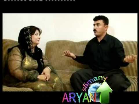 filme kurdi comedy XAW SALA new 2011 track 3