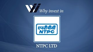 NTPC Ltd - Why Invest in