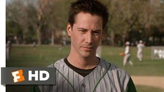Hardball (9/9) Movie CLIP - You Showed Up (2001) HD