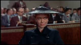 Adoring Dorothy Malone