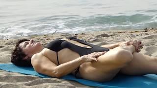 Nearly Naked Yoga - Hip Opening