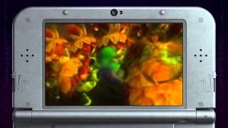 Nintendo 3DS   The Legend of Zelda  Majora's Mask 3D   Is that…your true face HD