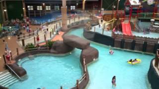 Indoor Water park Massanutten Va - indoor outdoor