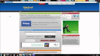 How to convert youtube video to mp3.file