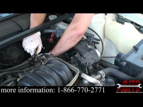 1995 Buick Lesabre Intake Manifold Part 2 Intro