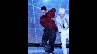 160427 NCT U 텐(TEN) - 일곱 번째 감각(The 7th Sense) @울산 남다른 행복 콘서트 특집 (문수호반광장) #직캠(Fancam) By 쵸리