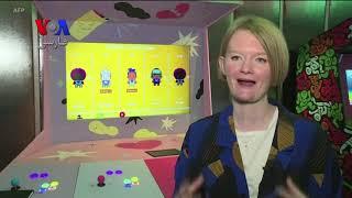 نمایشگاه بازیهای ویدئویی در موزه «ویکتوریا و آلبرت» لندن