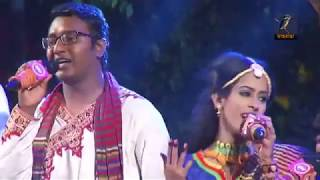 Magic Bauliana Final round 2016-2017|baual song | Magic Bauliana latest news