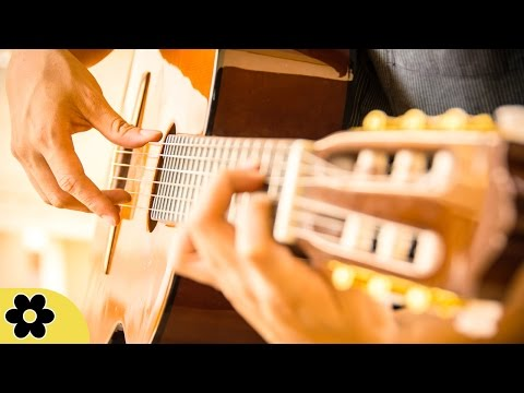 Relaxing Guitar Music, Music for Stress Relief, Relaxing Music, Meditation Music, Soft Music, ✿2814C