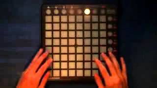 iPhone 6 - (MetroGnome Remix) - Launchpad Cover