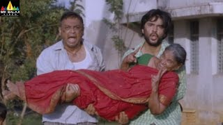 Guntur Talkies Movie Climax Scene | Siddu, Naresh, Rashmi | Sri Balaji Video