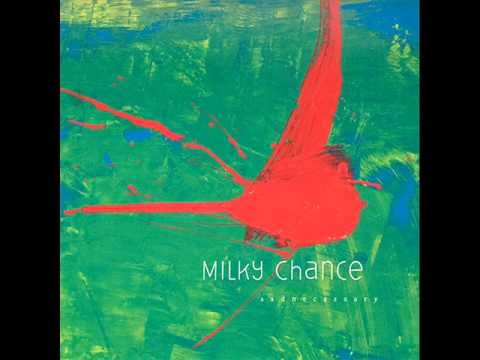 Milky Chance Feathery