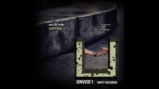 Vale of Tears   Control (D-Unity Remix) SIDE A2 [UNITY RECORDS]