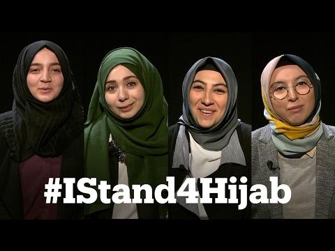 Xxx Mp4 Turkish Muslim Women Talk Hijab Ban And Freedom Of Expression 3gp Sex