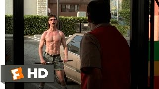 Ghost World (2001) - Nunchucks at the Sidewinder Scene (2/11) | Movieclips