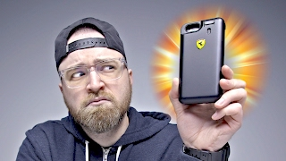You've Never Seen An iPhone Case Do This...