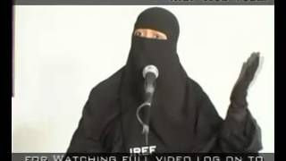 YouTube   A Urdu Talk by Sis  Amtul Mateen   Part 2