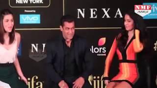 Oops Moment का शिकार होने से Salman ने बचाया Katrina को