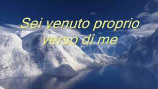 Primo Amore - Corrado Salmé