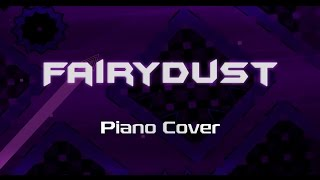 FAIRYDUST (by NK) — Piano Cover