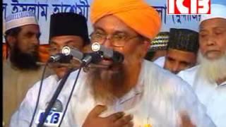2/2 milad & sirat un nabi (bangla sunni waz) by mufti abul qasim noori