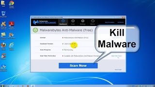 How to remove virus from a computer - FREE Virus Removal Software & Antivirus Protection 2015