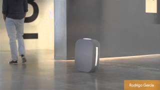 Hop!, the Suitcase That Follows You