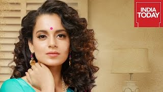 Police Recorded Kangana's Statement On FIR Filed By Hrithik
