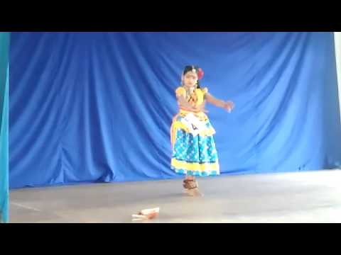 bedhaniya  folk dance