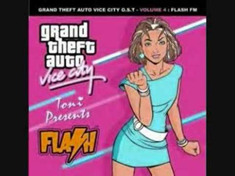 [GTA VC] Flash FM- Buggles - Video killed the radio star