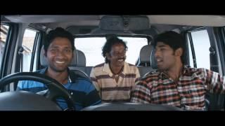Gouravam | Tamil Movie Comedy | Allu Sirish | Yami Gautam | Prakash Raj