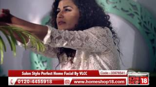 Homeshop18.com - Salon Style Perfect Home Facial By VLCC