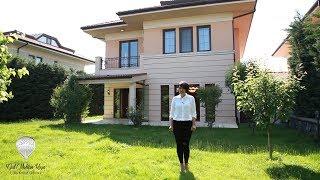Site içerisinde Müstakil Yaşam Sunan Müthiş Villa 🌳🍃🏡 / Gül Mehtap Kaya